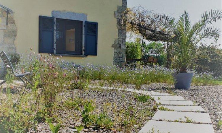 La fontaine aux oiseaux chambre d'hôtes de charme à Chevigney Les Vercel